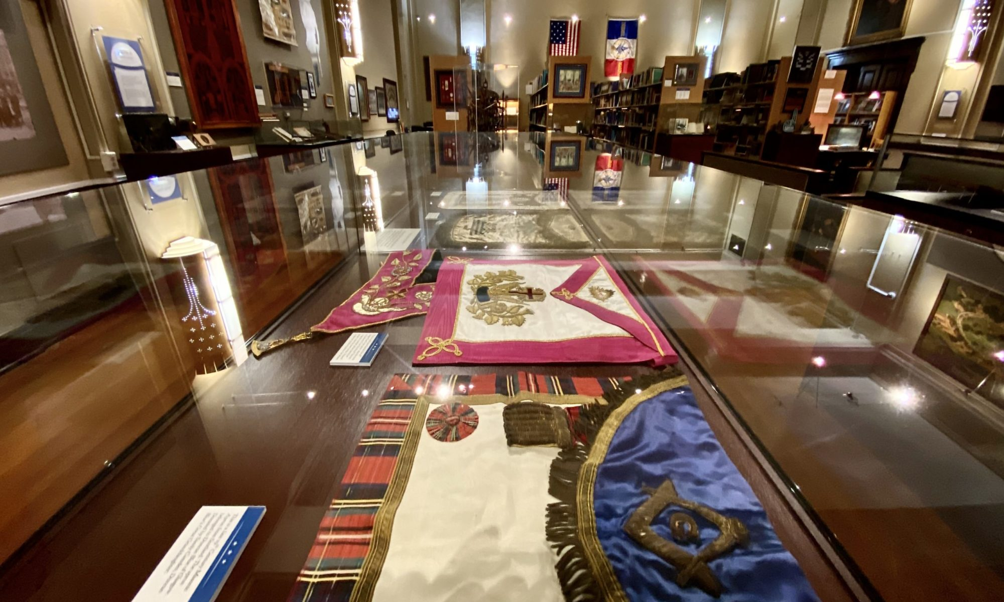 Masonic Library and Museum of Indiana